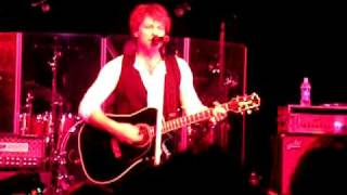 Jon Bon Jovi - Starland Ballroom - Janie Don't You Take Your Love To Town