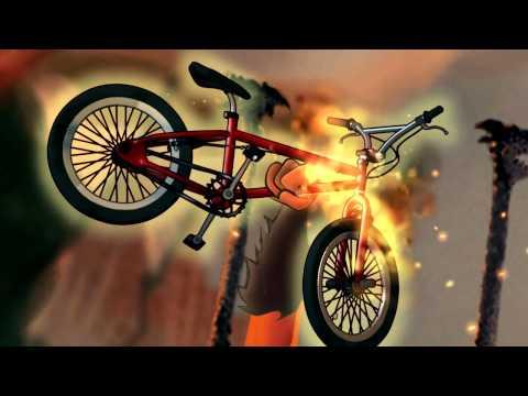 Video of Stickman BMX