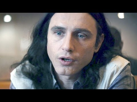 The Disaster Artist (Clip 'The Room')