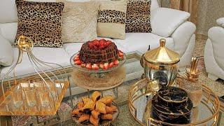 يوميات مطبخ لجين ❤ مقروط لعسل مرمل يذوووب بانجح طريقة للمبتدءات فيديو مشترك مفاجأة ليكم ❤