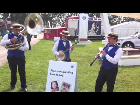 The Street Dixie Band Video