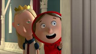 Revolting Rhymes (2018) Video