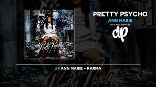 Ann Marie   Pretty Psycho (FULL MIXTAPE)