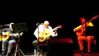 preview picture of video 'Duo Salteño en Santa Rosa LP 5/6/09 5/8 Zamba del que anda solo'