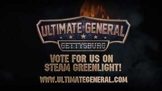 Ultimate General: Gettysburg video