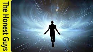 Healing Light Energy, Full Body Scan Guided Meditation