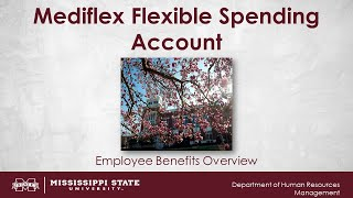 Mediflex Flexible Spending Accounts Video