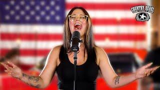 'God We Need You Now' 🙏 Struggle Jennings & Caitlynne Curtis (Live Acoustic)