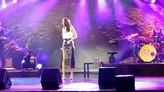 Sıla - Yabancı (Harbiye 2014 - Canlı Performans)