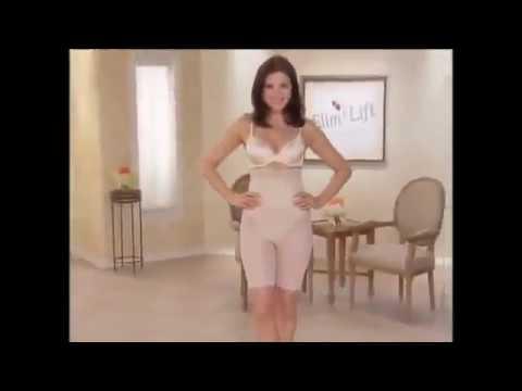 youtube Slim Lift (Слим Лифт) - корректирующие трусики