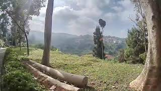 Dago Village , Villa Verna AV4, balcony, street view and pool DJI FPV GOGGLES REC