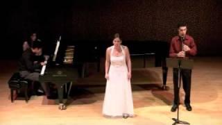 Parto ma tu ben mio (La Clemenza di Tito) - Mozart (5/12)