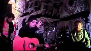 Everon Goen - Open Mic - Hoodoos, Matthews Yard