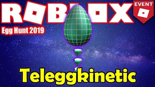 roblox egg hunt 2019 how to get all eggs in the hub - TH-Clip