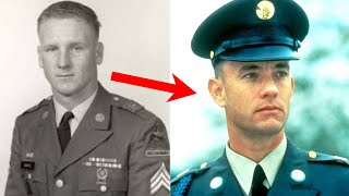 This Man Is The REAL Forrest Gump!