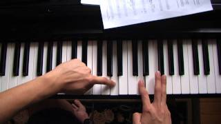 How to play Life is For Living - Coldplay on Piano