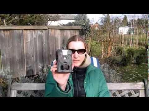 Wildkamera Maginon WK 2 von Aldi