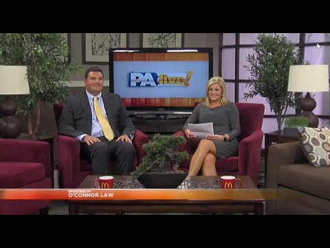 Video - PA Live! Work Comp and Medical Bills. August 6, 2019