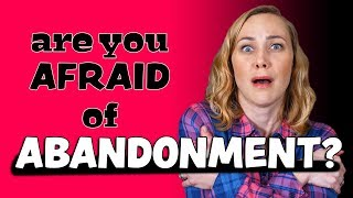 Fear of Abandonment? Borderline Personality Disorder