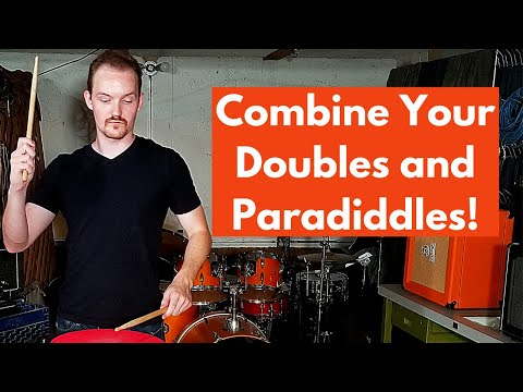 Rudiment Combinations That Save You Time!