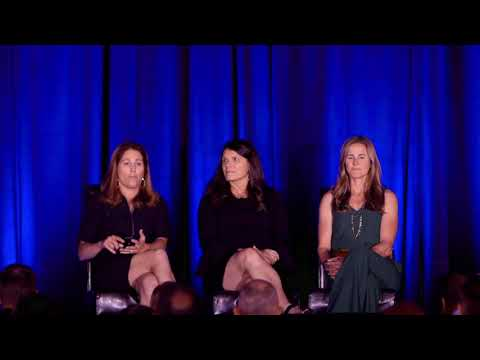 Leadership Is Not Positional, It's Personal (Julie Foudy, NYSA)