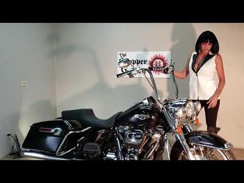 2018 Harley-Davidson Road King® in Temecula, California