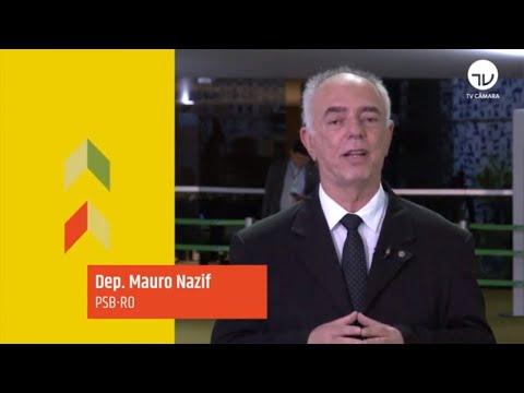 Trabalho de Base - Mauro Nazif