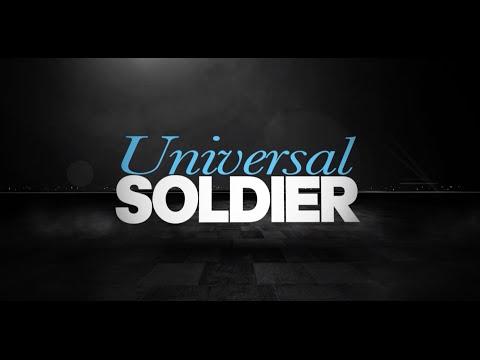 Video trailer för Universal Soldier - Trailer - Movies! TV Network