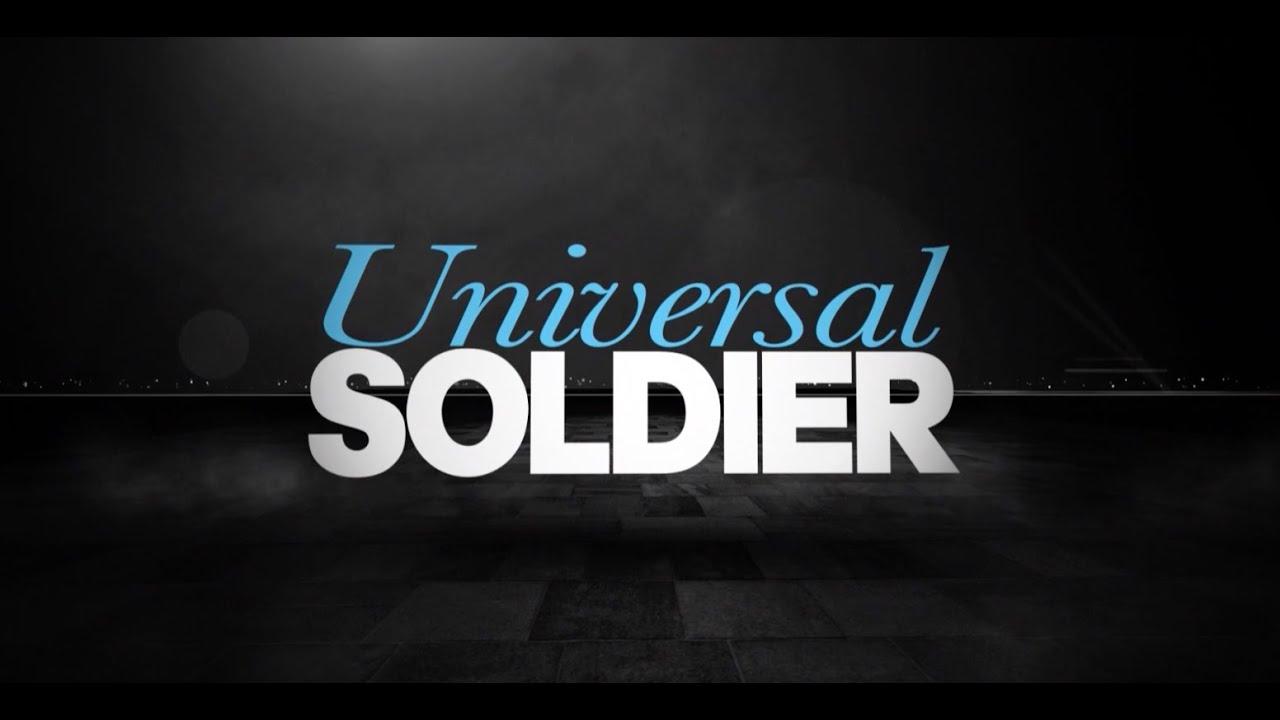 Trailer för Universal Soldier
