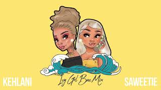 Saweetie   ICY GRL (feat Kehlani) [Bae Mix] (Official Audio)