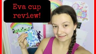 Eva cup review