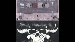 Danzig - Possession (Demos 88')
