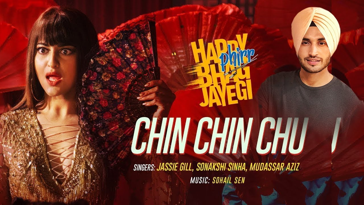 Chin Chin Chu - jassy gill new song