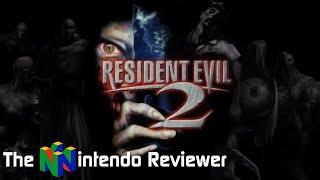 Resident Evil 2 (GameCube) Review