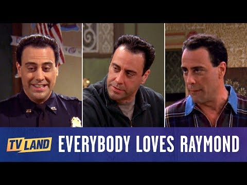 The Best of Robert Barone (Compilation) | Everybody Loves ...