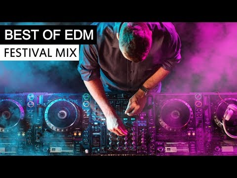 gratis download video - BEST OF EDM - Electro House Festival Music Mix 2018