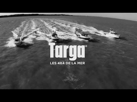 Vidéo du Targa 30.1