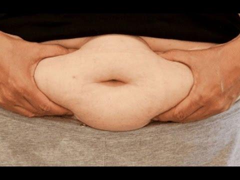 Como arreglar el vientre y la grasa lateral