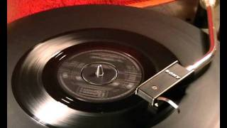 Spencer Davis Group - Mr. Second Class - 1967 45rpm