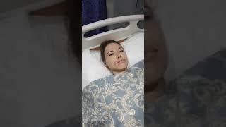 Ирина Шпак - Мася после пластики - 29.12.2018 [ Instagram LIVE ]