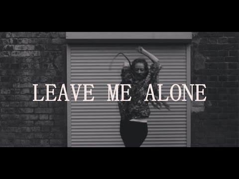 KAYTRANADA x SHAY LIA /LEAVE ME ALONE/ Samsonova Evgenia