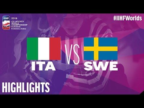 Niederlage gegen Schweden