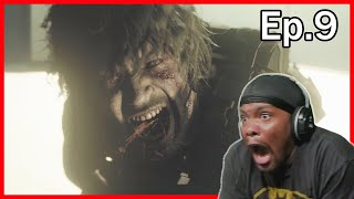 The Jumpscare That Ruined My Day! (Resident Evil 3 Remake Ep.9)