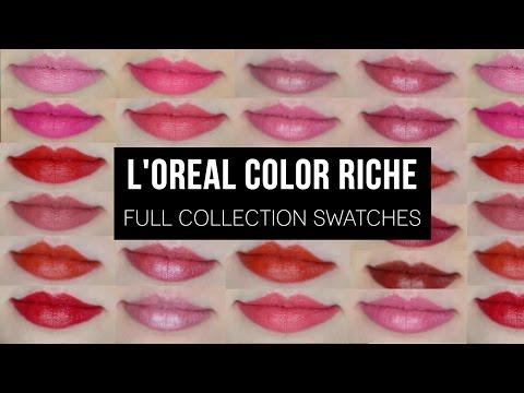 Color Riche Extraordinaire Lipstick by L'Oreal #4