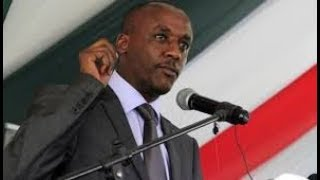 Seneta  Mutula Kilonzo sasa ataka shirika la NYS kuvunjiliwa mbali kwa 'kufuja pesa za umma'