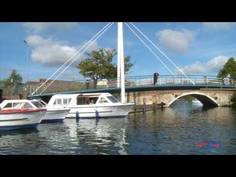 Boating Holidays on the Norfolk Broads with Norfolk Broads Direct