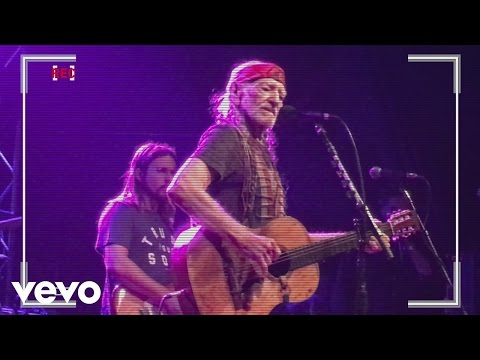 Willie Nelson - Still Not Dead