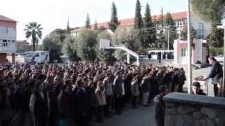 Nazilli Social Sciences High School İntroduction Film