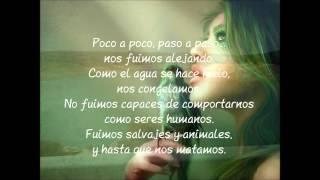 Fondo Flamenco - Intento (con Letra)