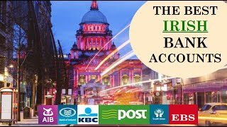 What is bank account number bank of ireland